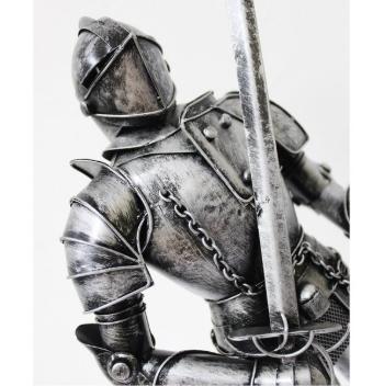 中世ヨーロッパの騎士